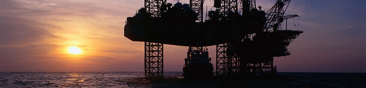 Oil Field Machinery